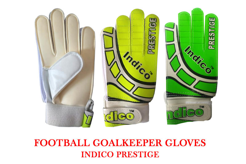 Indico Prestige Football Goalkeeper Gloves