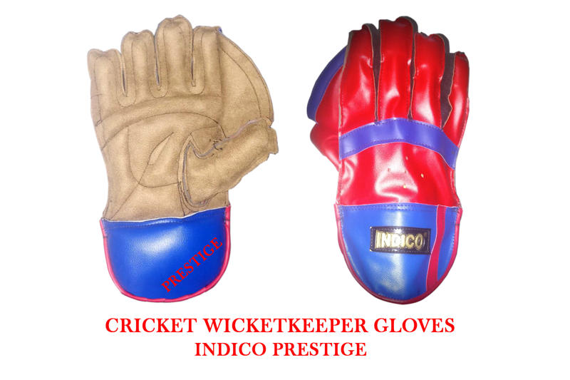Prestige Cricket Wicket Keeper Gloves
