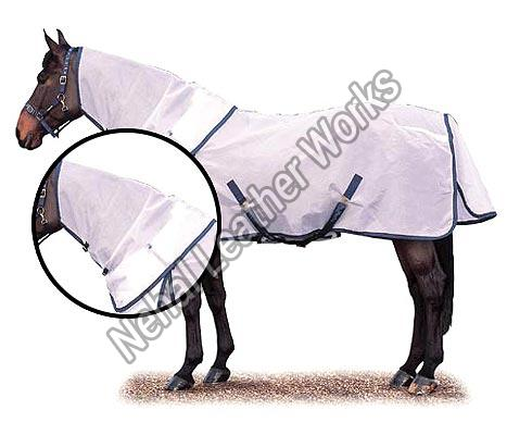 Fly Mesh Combo Horse Rugs Manufacturer