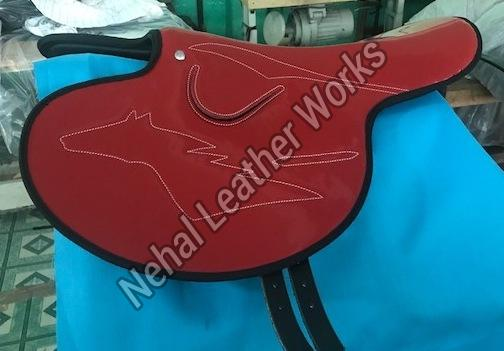 NLW NL RS 61010021 Racing Exercise Saddles