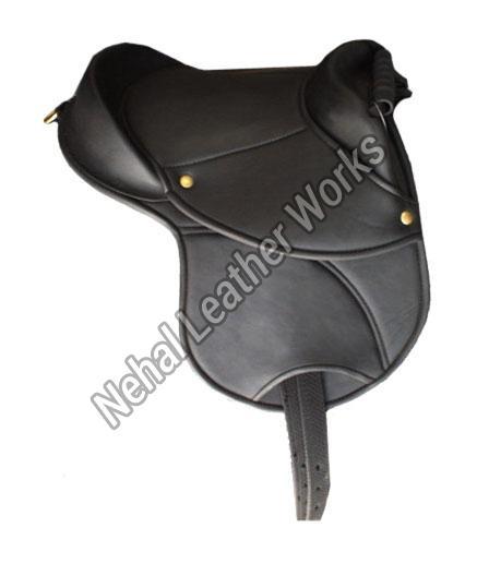 NLW CH 20012002 Pony Pad Saddles