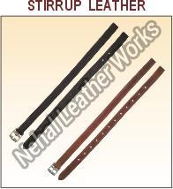 English Horse Stirrup Leathers