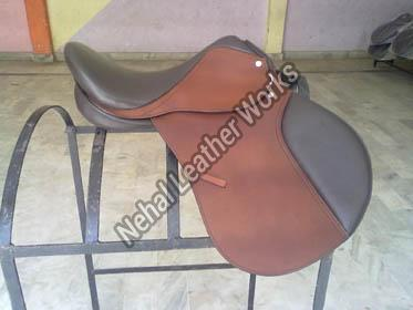 NLW E S 10010034 English Horse Saddles