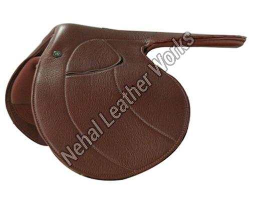 NLW NL RS 61010014 Racing Exercise Saddles