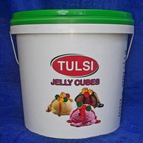 Tulsi Jelly Cubes
