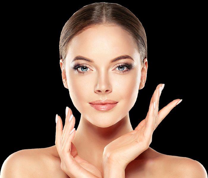 Skin Care Herbal Powders
