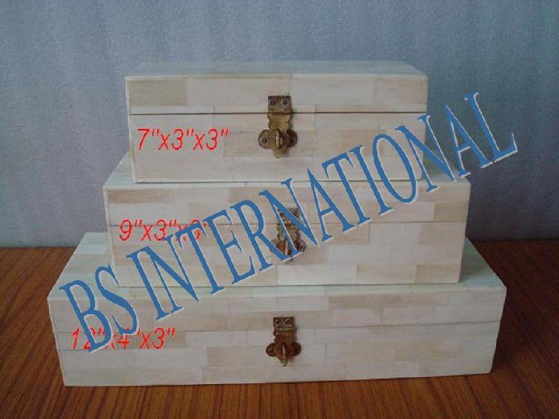 Horn & Bone Box