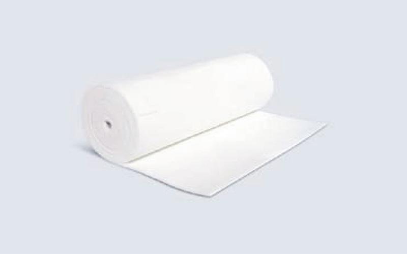 Emulsion Filtration Filter Paper Roll