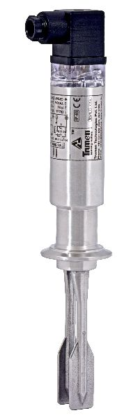 Compact Vibrating Fork Level Switch (LFV11)