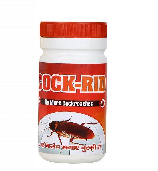Cock-Rid Cockroach Killer