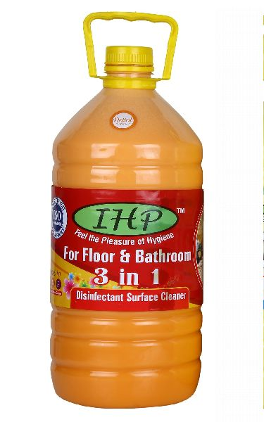 IHP 3 in 1 Disinfectant Surface Cleaner