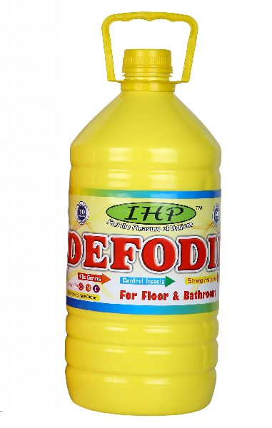 IHP Daffodil White Floor Cleaner