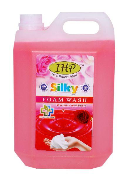 IHP Foam Wash Gel