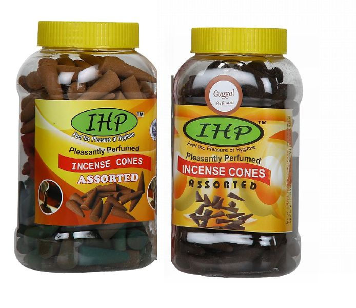 IHP Incense Cones