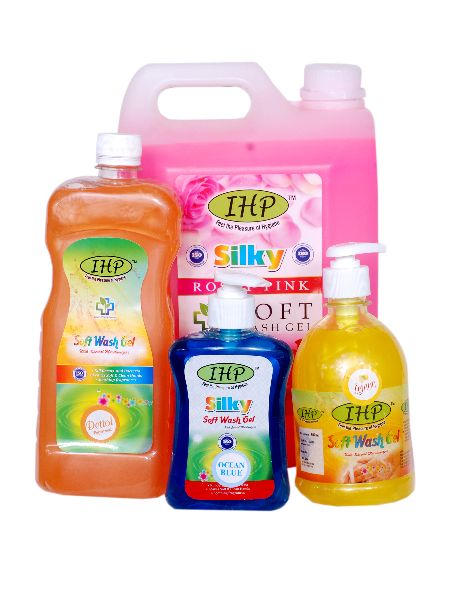 IHP Liquid Hand Wash