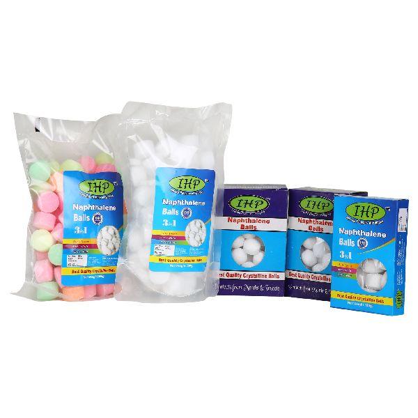 IHP Naphthalene Balls