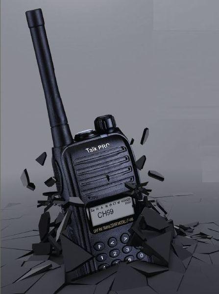 LF446 Talk Pro Walkie Talkie