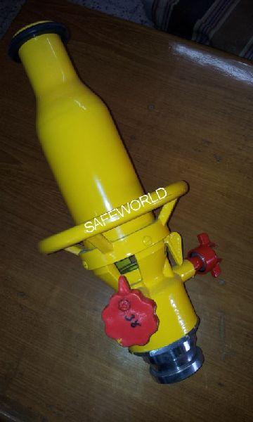 FB 5X Foam Making Branch Pipe