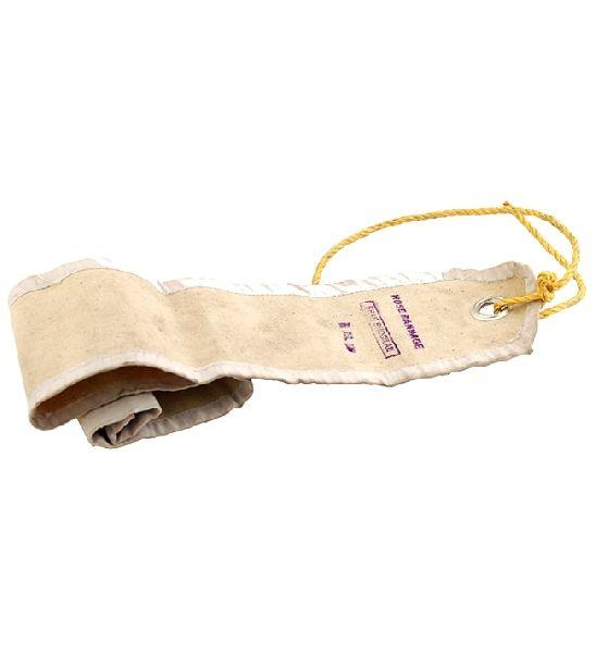 Fire Hose Bandage
