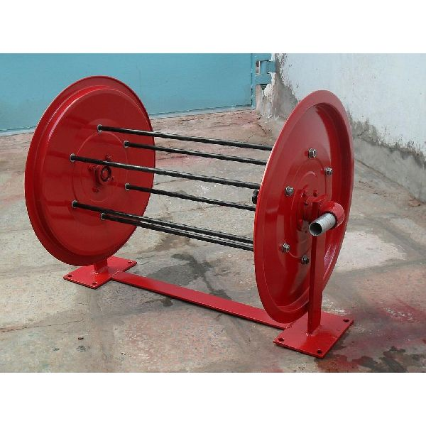 Horizontal Fire Hose Reel