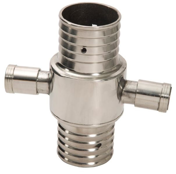 Stainless Steel Fire Hose Coupling