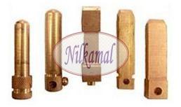 Brass Power Cord Pins