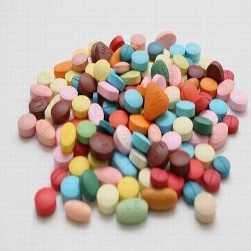 Greceff-100 Tablets