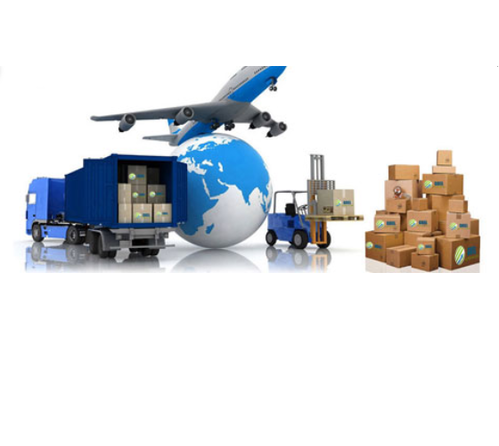 Cargo Consolidation Services