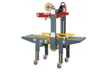 Semi Automatic Carton Taping Machine (PW-551TB)