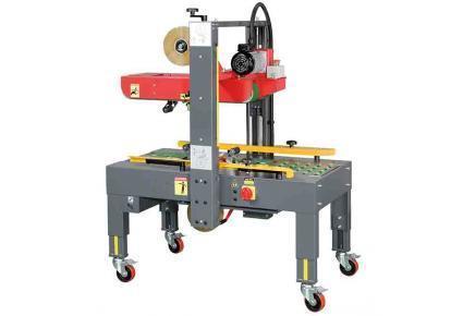 Semi Automatic Carton Taping Machine (UPAPW-01)