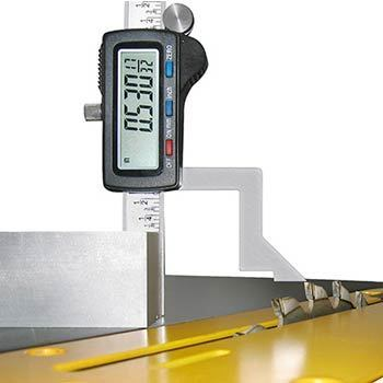 Digital Height Gauge Calibration