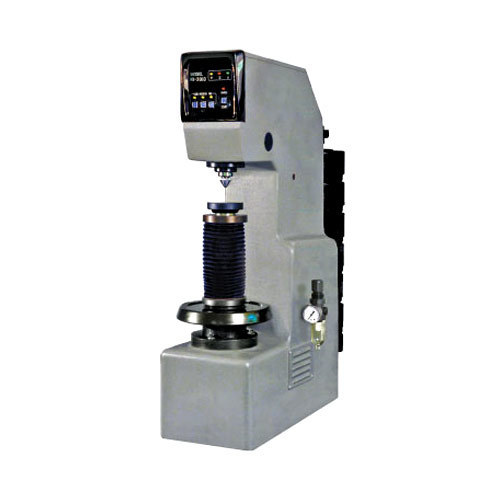 Hardness Tester Calibration