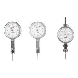 Lever Dial Gauge Calibration
