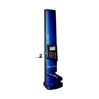 Liner Height Gauge Calibration