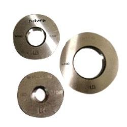 Thread Ring Gauge Calibration