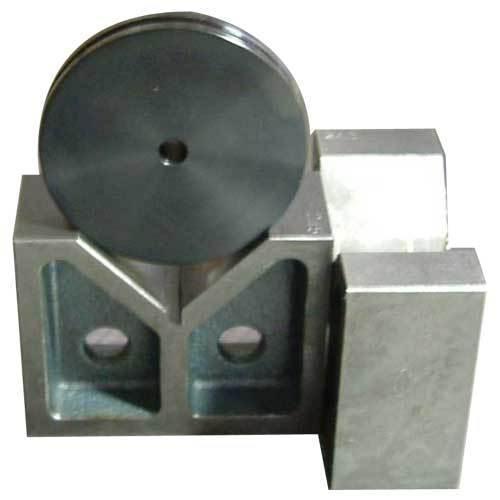 V Block Calibration