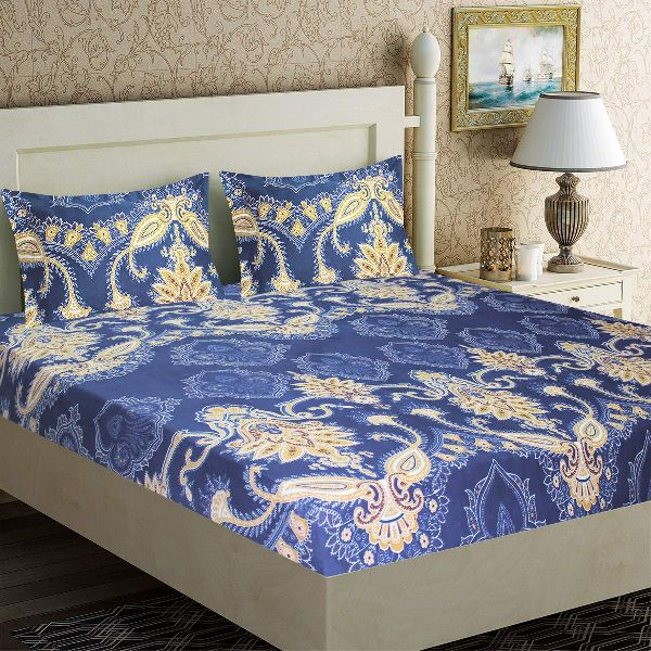 Attractive Double Bed Sheet
