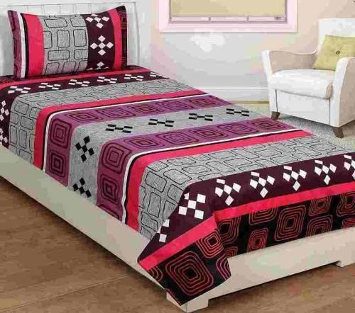 Designer Single Bed Sheet