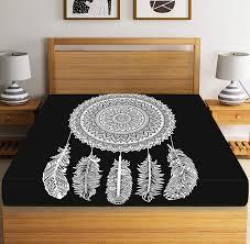 Modern Single Bed Sheet