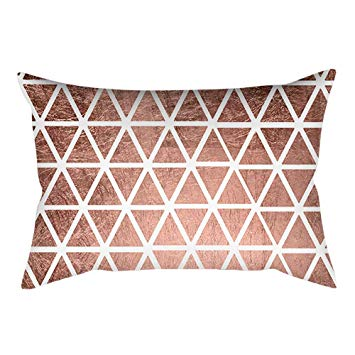 Stylish Pillow Cover
