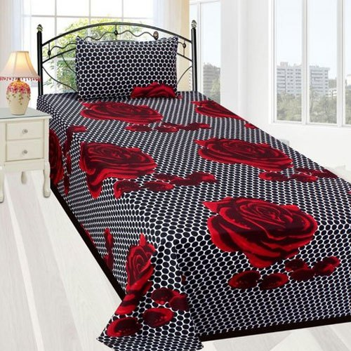 Stylish Single Bed Sheet