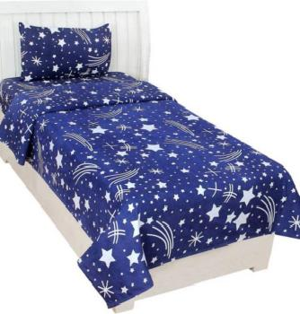 Trendy Single Bed sheet