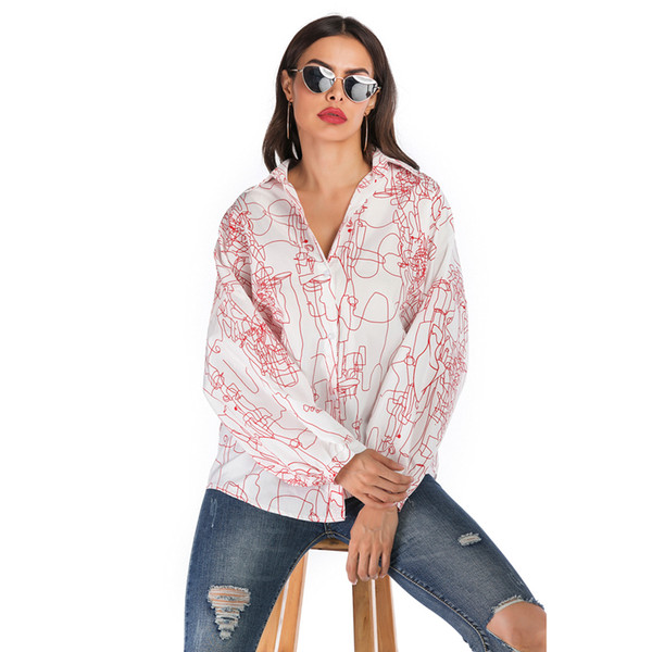 Womens Designer Shirt