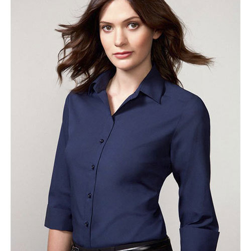 Womens Formal Shirt