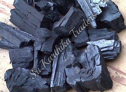 Burnt Wood Charcoal