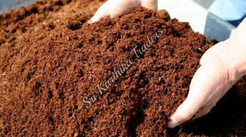 Coco Peat Powder
