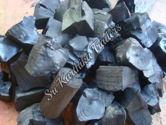 Oak Wood Charcoal