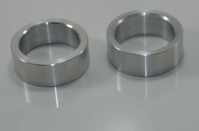 Aluminium Bushes