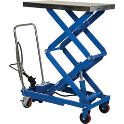 Multi Scissor Lifting Table,