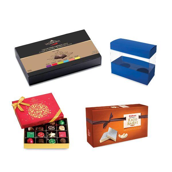 PP Packaging Box 02